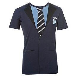 Купить Umbro England T Shirt Mens 1800.00 за рублей