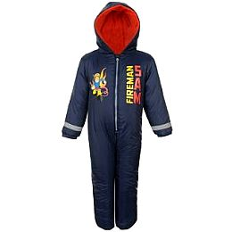 Купить Fireman Sam Sam Suit Boys 1850.00 за рублей