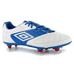 Купить Umbro Geometra Cup SG Junior Football Boots 1900.00 за рублей