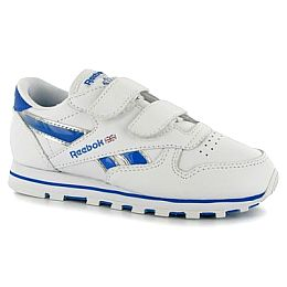 Купить Reebok Classic GRS Tech Trainers Childrens 2400.00 за рублей