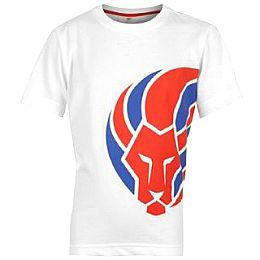 Купить 2012 Team GB Paralympics Tshirt Junior 700.00 за рублей