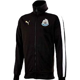 Купить Puma NUFC T7 Walkout Jacket Mens 3850.00 за рублей