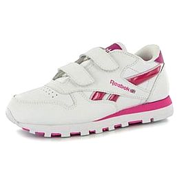 Купить Reebok Classic 2V Tech Girls Trainers 2450.00 за рублей