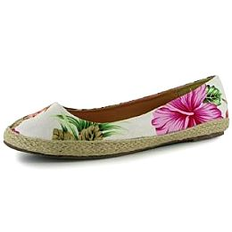Купить Miss Fiori Printed Ladies Espadrilles 1650.00 за рублей