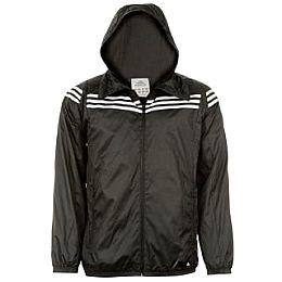 Купить adidas 3 Stripe Wind Breaker Mens 2550.00 за рублей