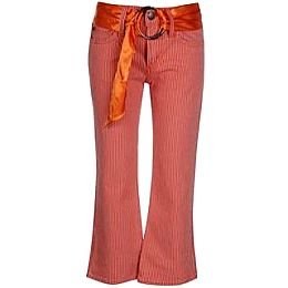 Купить Eighty8 Pinstripe Three Quarter Trousers Ladies 750.00 за рублей