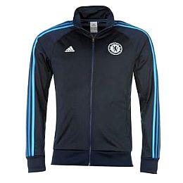 Купить adidas Chelsea FC tracksuit Jacket Mens 2800.00 за рублей