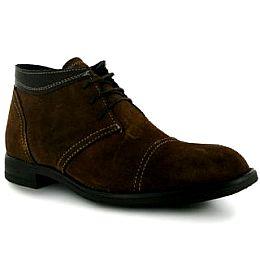 Купить Lee Cooper Mens Suede Chukka Boots 2200.00 за рублей