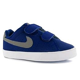 Купить Nike Court Tour Childrens Trainers 2350.00 за рублей