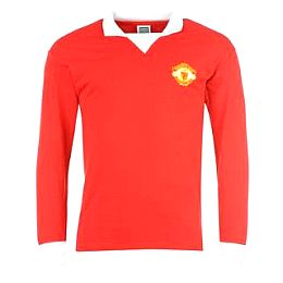 Купить Score Draw Manchester United FC Sweat Shirt Mens 2150.00 за рублей