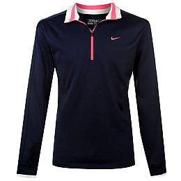 Купить Nike Dri Fit Half Zip Cover Top Mens 3050.00 за рублей