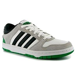 Купить adidas NEO Basketball Lo Mens Trainers 2700.00 за рублей