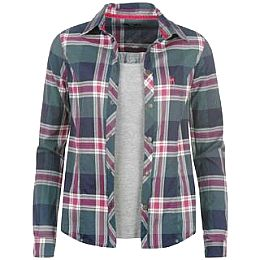Купить Lee Cooper Mock Vest Shirt Ladies 1900.00 за рублей