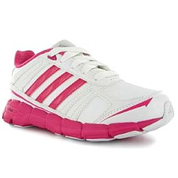 Купить adidas Adifast Synthetic Girls Running Shoes 2200.00 за рублей