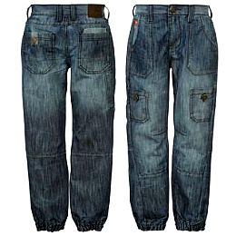 Купить Lee Cooper Closed Hem Jeans Junior 1900.00 за рублей