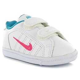 Купить Nike Court Tradition 2+ V Infant Girls 2200.00 за рублей