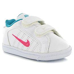 Купить Nike Court Tradition 2+ V Infant Girls 2200.00 за рублей