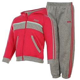 Купить Lonsdale 2 Piece Jogger Set Infant Girls 2050.00 за рублей
