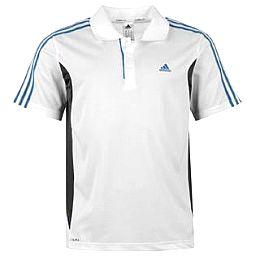 Купить adidas ClimaLite Polo Shirt Mens 2300.00 за рублей