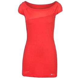 Купить Nike Teaser Short Sleeve Top Ladies 2200.00 за рублей