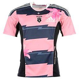Купить adidas Stade Francais Home Shirt Mens 2800.00 за рублей