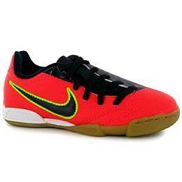 Купить Nike Total 90 Exacto IC Childrens Football Trainers 2000.00 за рублей