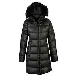 Купить Nike Downtime Long Jacket Ladies 4100.00 за рублей
