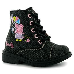 Купить Peppa Pig Posey Boots Infants 2000.00 за рублей