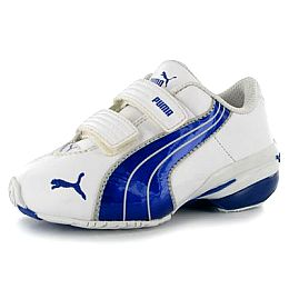 Купить Puma Jago Ripstop V Infants Trainers 2050.00 за рублей