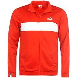 Купить Puma Logo Track Jacket Mens 2050.00 за рублей