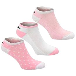 Купить Dunlop 3 Pack Pattern Golf Socks Ladies 1550.00 за рублей