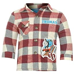 Купить Thomas the Tank Engine Quilted Check Shirt Infant Boys 1650.00 за рублей