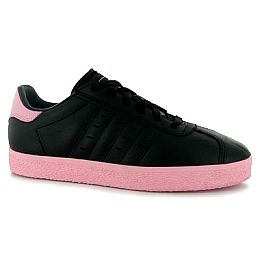 Купить Lonsdale Holborn Leather Trainers Ladies 2050.00 за рублей