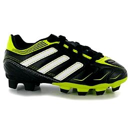 Купить adidas Ezeiro TX FG Childrens Football Boots 2200.00 за рублей