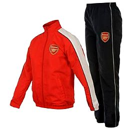 Купить Source Lab Arsenal FC Tracksuit Junior Boys 2300.00 за рублей