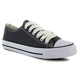 Купить Donnay Leecon Low Canvas Shoes Junior 750.00 за рублей