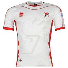 Купить Errea AS Bari Home Shirt 2012 2013 2550.00 за рублей