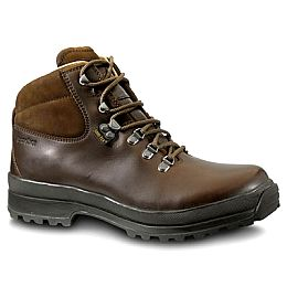 Купить Brasher Hillmaster GTX Mens Walking Boots 7400.00 за рублей
