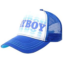 Купить Playboy Retro Trucker Cap Mens 750.00 за рублей