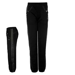 Купить Lonsdale 2 Stripe Closed Hem Tracksuit Bottoms Girls 800.00 за рублей