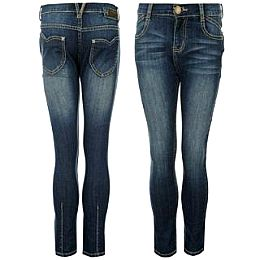 Купить Golddigga Slim Fit Jeans Girls 1650.00 за рублей