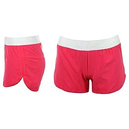 Купить Nike Swoosh Shorts Ladies 2200.00 за рублей