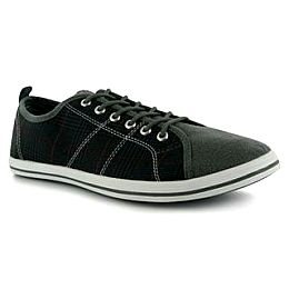 Купить Propeller Checked Canvas Shoes Mens 1600.00 за рублей