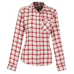 Купить Craghoppers Nasumi Long Sleeve Shirt Ladies 1800.00 за рублей