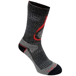 Купить Karrimor 1 Pack Pro Trek Walking Socks Mens 1600.00 за рублей