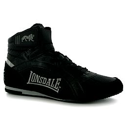 Купить Lonsdale Swift Mens Boxing Boots 2550.00 за рублей