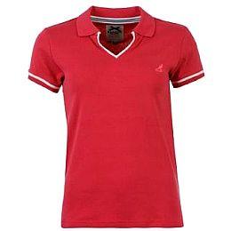 Купить Kangol V Neck Polo Shirt Ladies 1600.00 за рублей