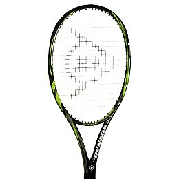 Купить Dunlop BIOMIMETIC 400 Tour Tennis Racket 7600.00 за рублей