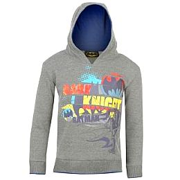 Купить Batman Batman Over The Head Hoody Junior 750.00 за рублей