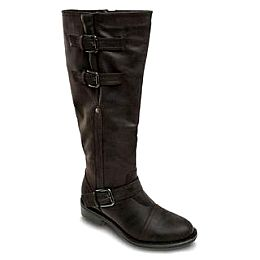 Купить Miss Fiori Strap Boots Ladies 2200.00 за рублей